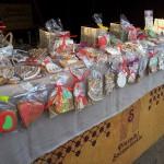 Jarmark świąteczny w Kupcu