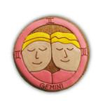 Znak zodiaku - Bliźnięta
