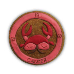Znak zodiaku - rak