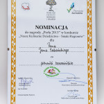 nominacja male